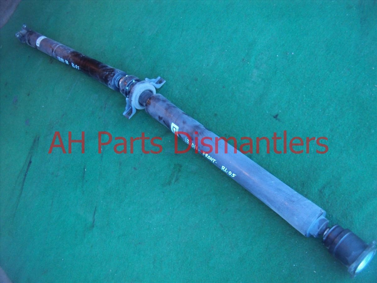 2005 Acura RL Rear propeller PROPELLOR SHAFT 40100 SJA 000 40100SJA000 Replacement