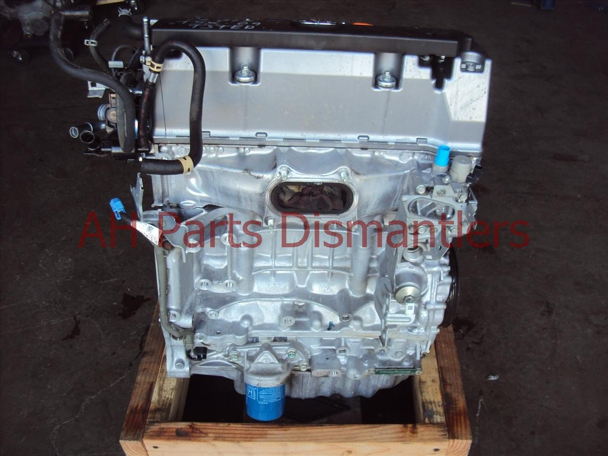 2009 Acura TSX Motor ENGINE MILES 63k WARRANTY 6mo Replacement