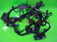 2009 Acura TSX ENGINE HARNESS 32110 RL5 A50 32110RL5A50 Replacement