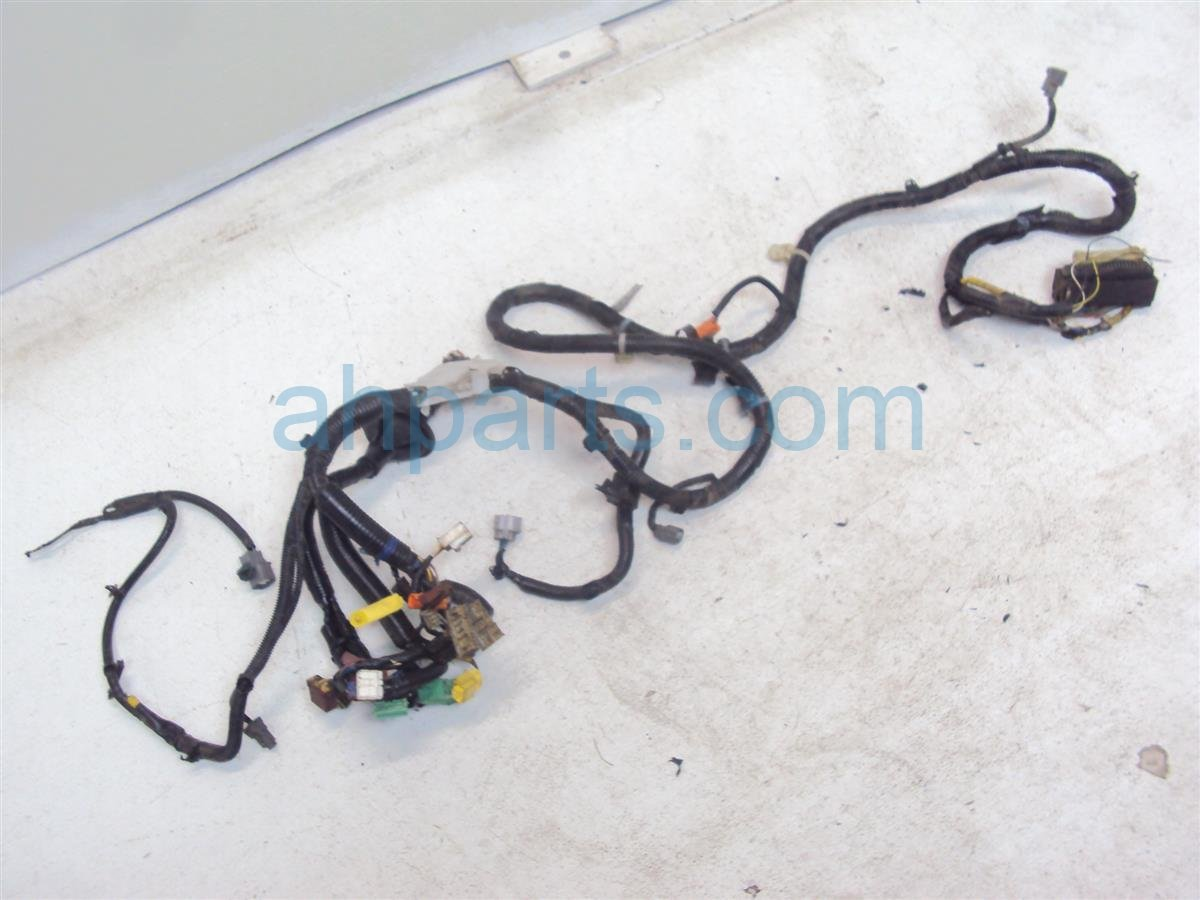 2005 Acura TSX CABIN WIRE HARNESS 32120 SEA A01 32120SEAA01 Replacement