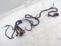 2005 Acura TSX CABIN WIRE HARNESS 32120 SEA A01 32120SEAA01 Replacement