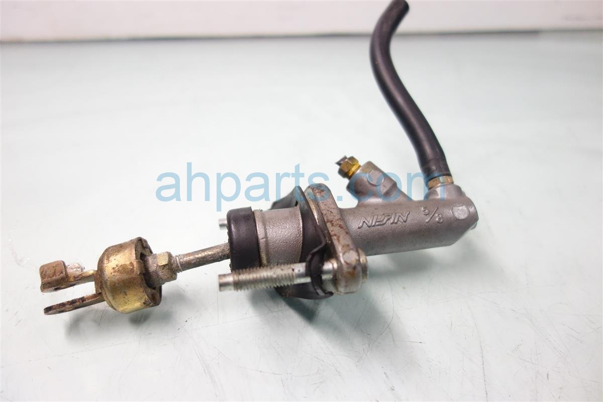 2000 Acura Integra CLUTCH MASTER CYLINDER NO RESERVOIR Replacement