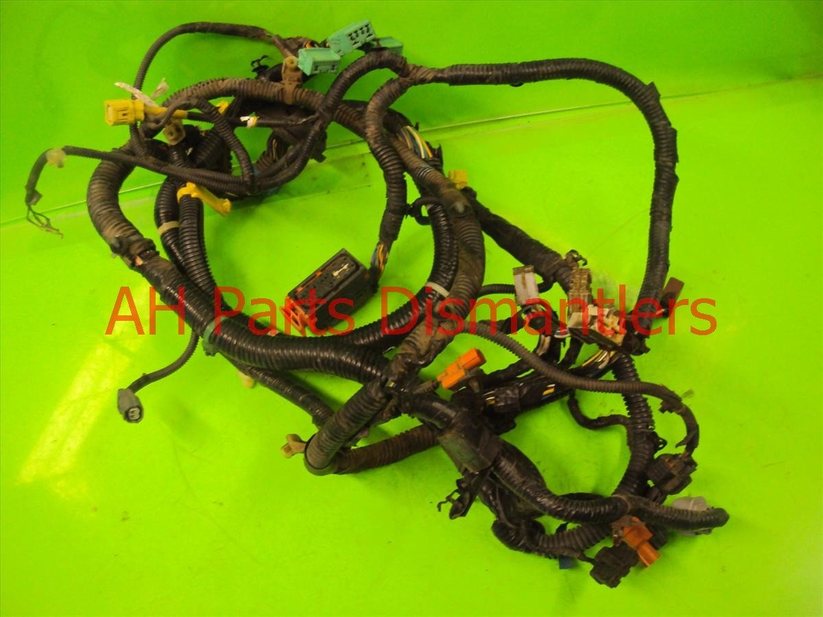 2003 Honda Accord FR END WIRE HARNESS 32112 RAA A00 32112RAAA00 Replacement