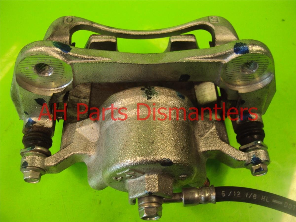 2012 Honda Civic Front driver BRAKE CALIPER SI 45019 TR7 A01 45019TR7A01 Replacement