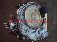 2009 Honda Civic 1 8L AT TRANSMISSION 3MW Replacement