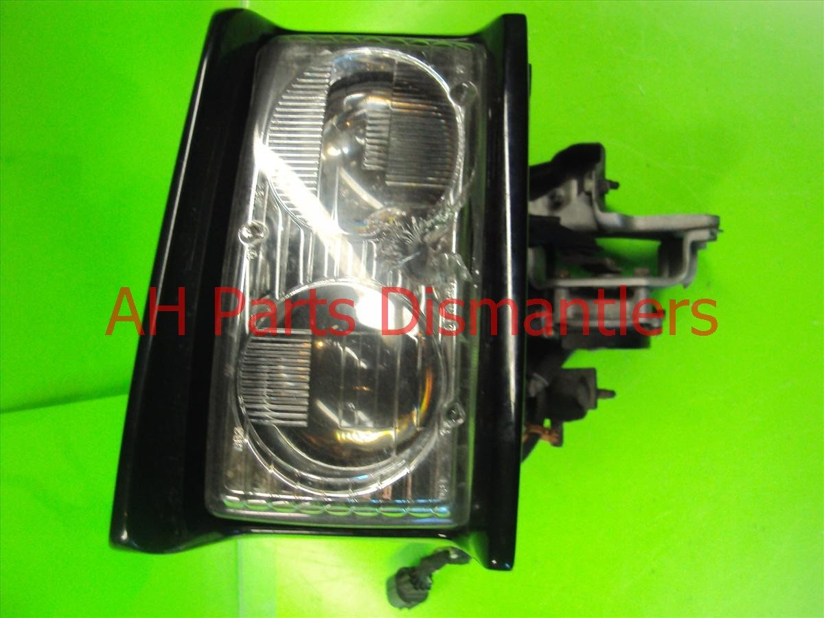 1991 Acura NSX Lamp L RETRACTABLE HEADLIGHT 33150 SL0 A04 33150SL0A04 Replacement