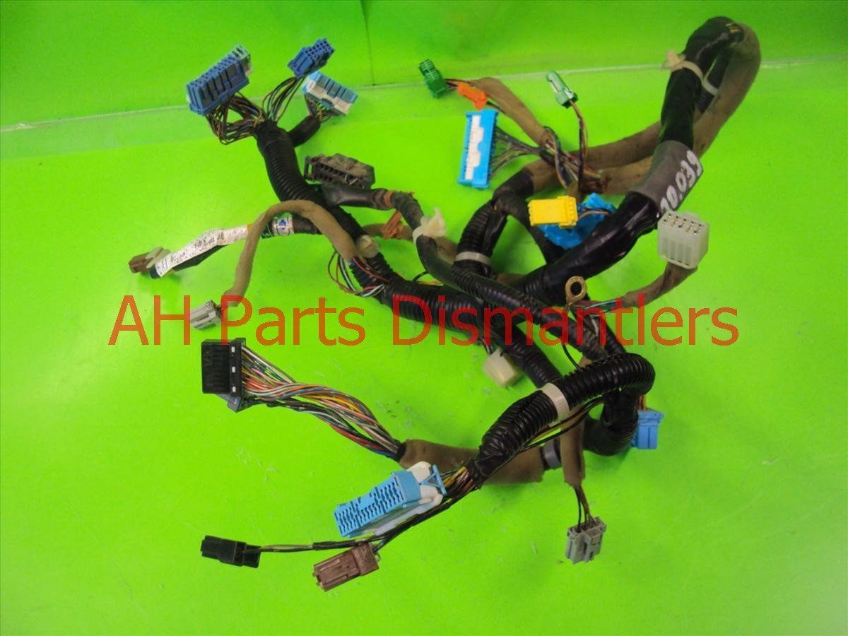 1999 Honda CR V INSTRUMENT HARNESS 32117 S10 A12 32117S10A12 Replacement