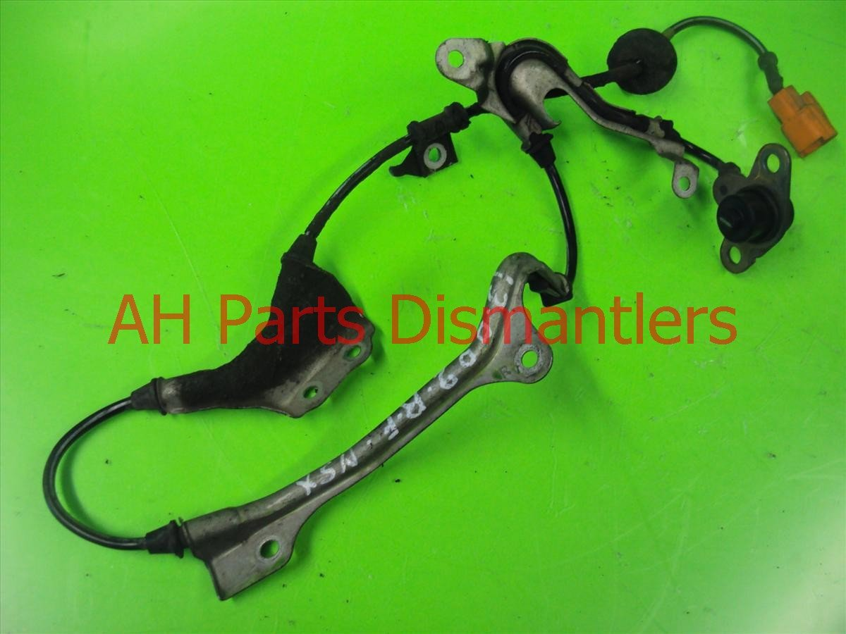 1991 Acura NSX Front passenger ABS SENSOR 57450 SL0 030 57450SL0030 Replacement