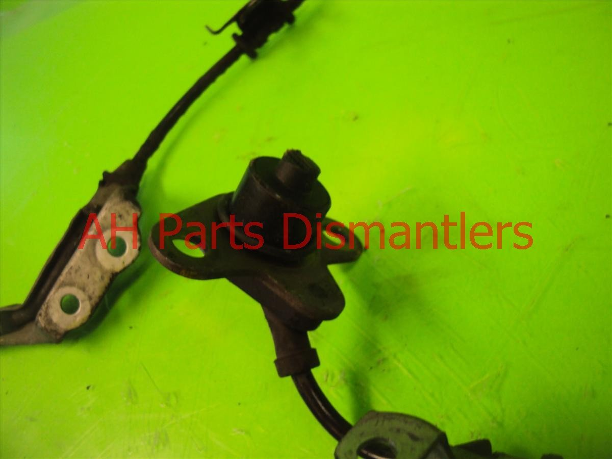 1991 Acura NSX Front driver ABS SENSOR 57455 SL0 020 57455SL0020 Replacement