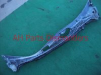 2005 Acura RL Windshield Cover Garnish, Cowl Top Upper Black Gloss 74220 SJA A00 Replacement