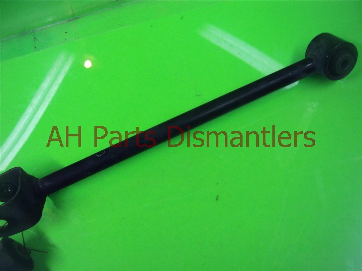 2009 Acura TSX Control Rear driver LOWER ARMS SET OF 3 52345 TA0 A00 52345TA0A00 Replacement