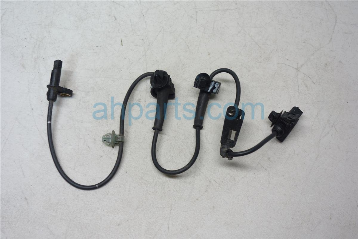 2012 Honda Civic Front driver ABS SENSOR 57455 TR0 013 57455TR0013 Replacement