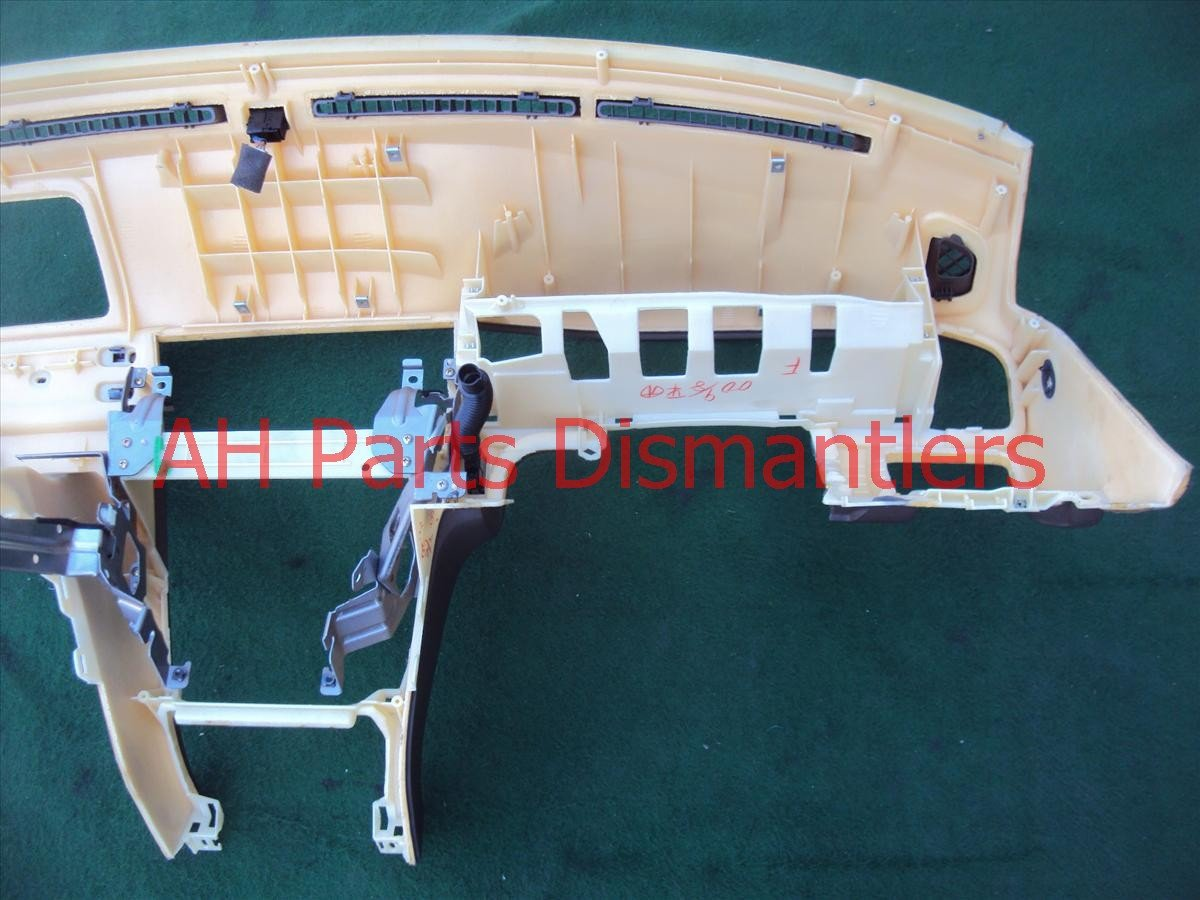 2001 Acura RL DASHBOARD tan Replacement