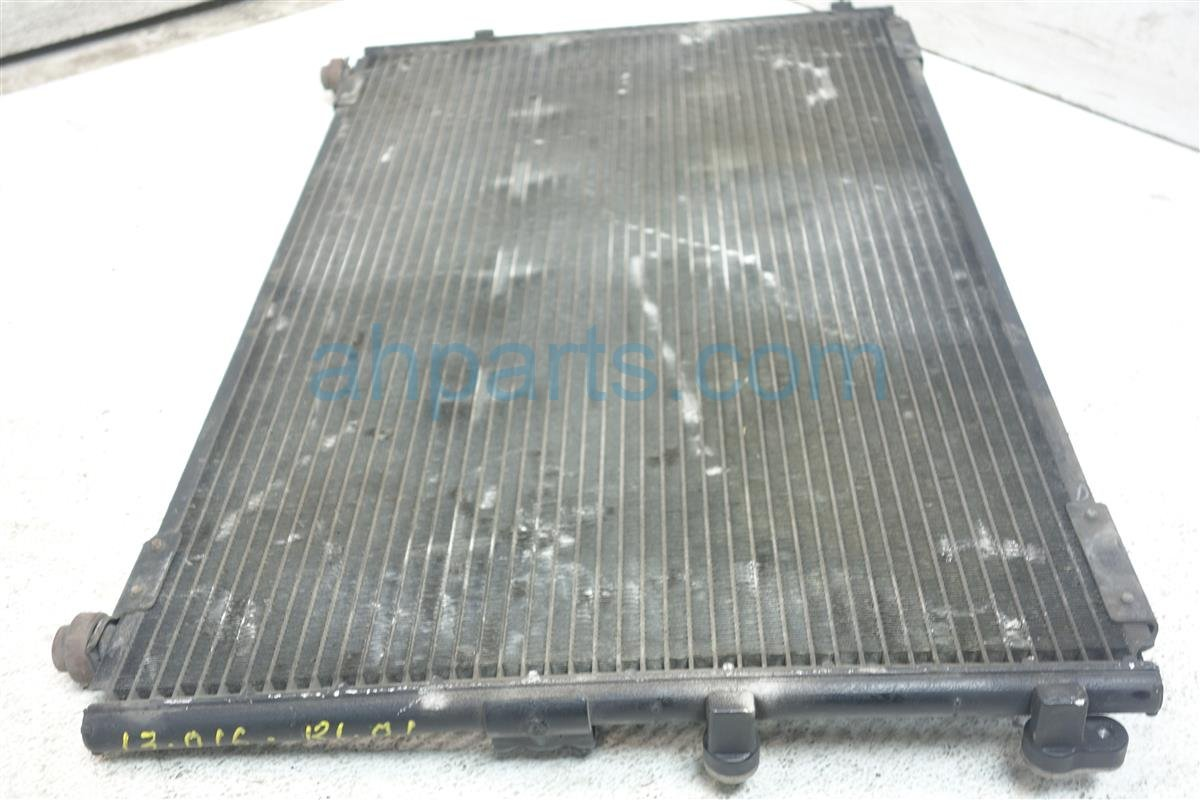 2001 Acura RL AC CONDENSER 80101 SZ3 A01 80101SZ3A01 Replacement