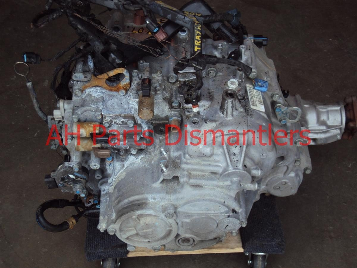 2007 Acura MDX At Transmission,warranty=6mo Replacement