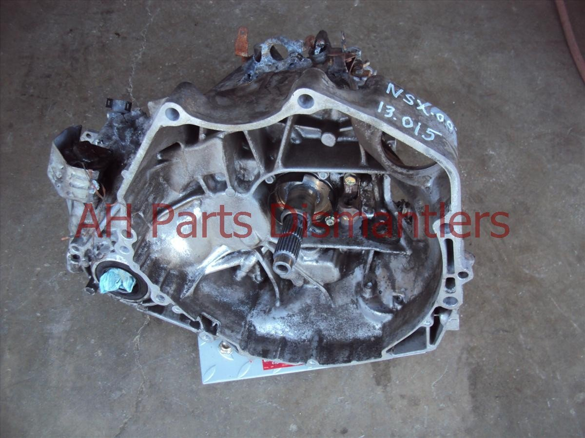 1991 Acura NSX Transmission 132K MILES BURN MARKS 20010 PR8 A00 20010PR8A00 Replacement