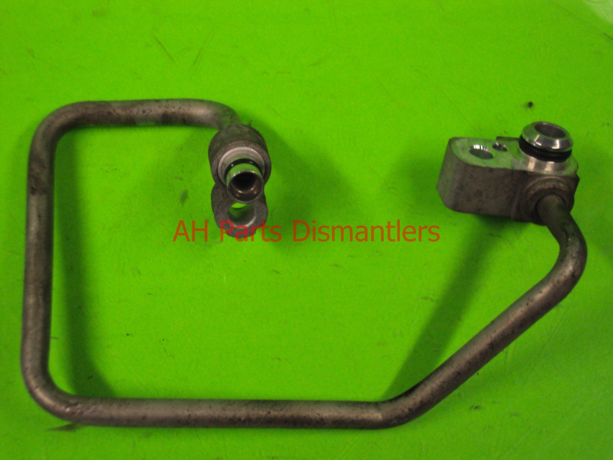 1996 Acura RL AC Hose Line CONDENSER PIPE 80331 SZ3 A02 80331SZ3A02 Replacement