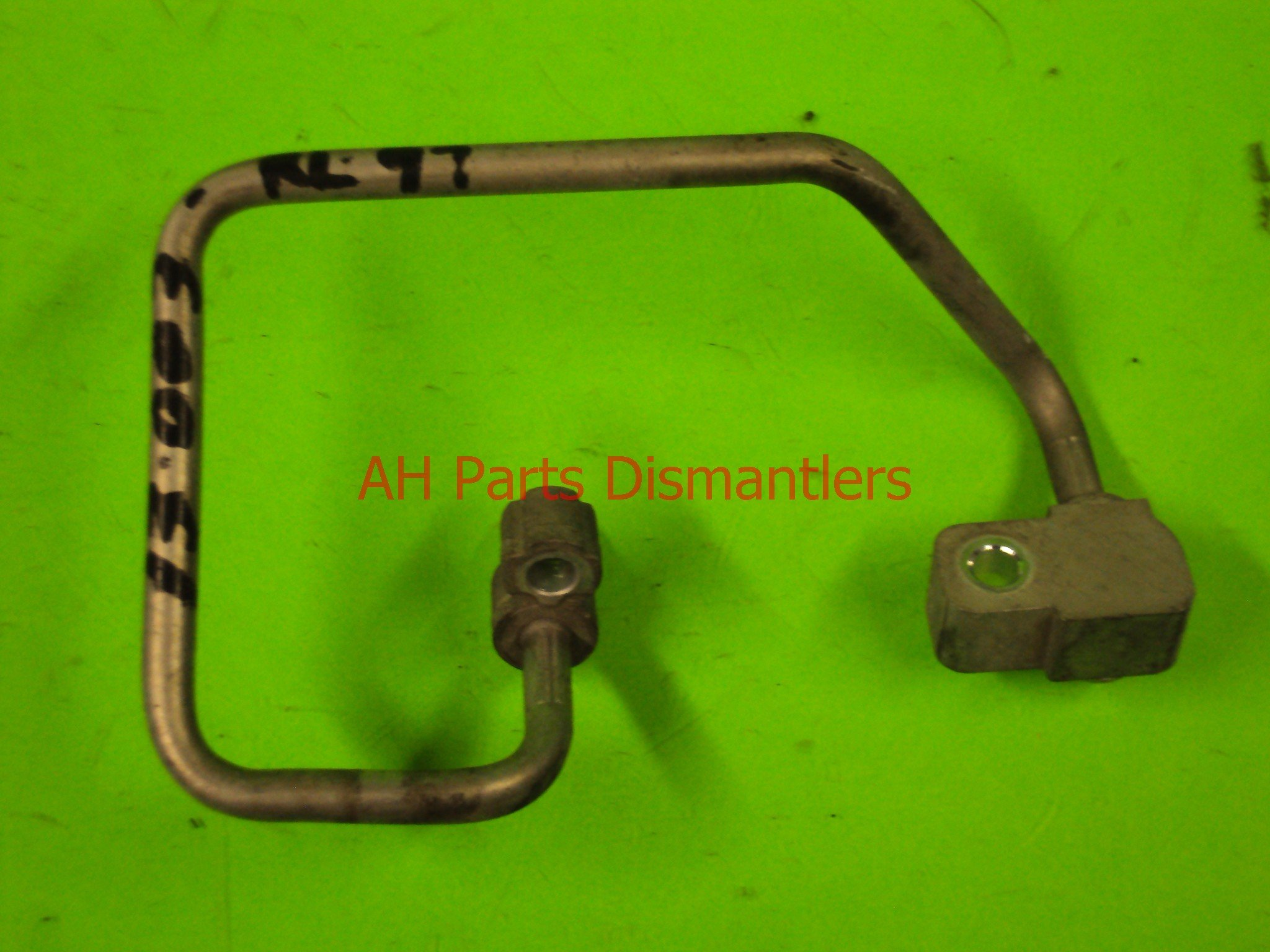 1996 Acura RL Ac Hose / Line / Condenser Pipe 80331 SZ3 A02 Replacement