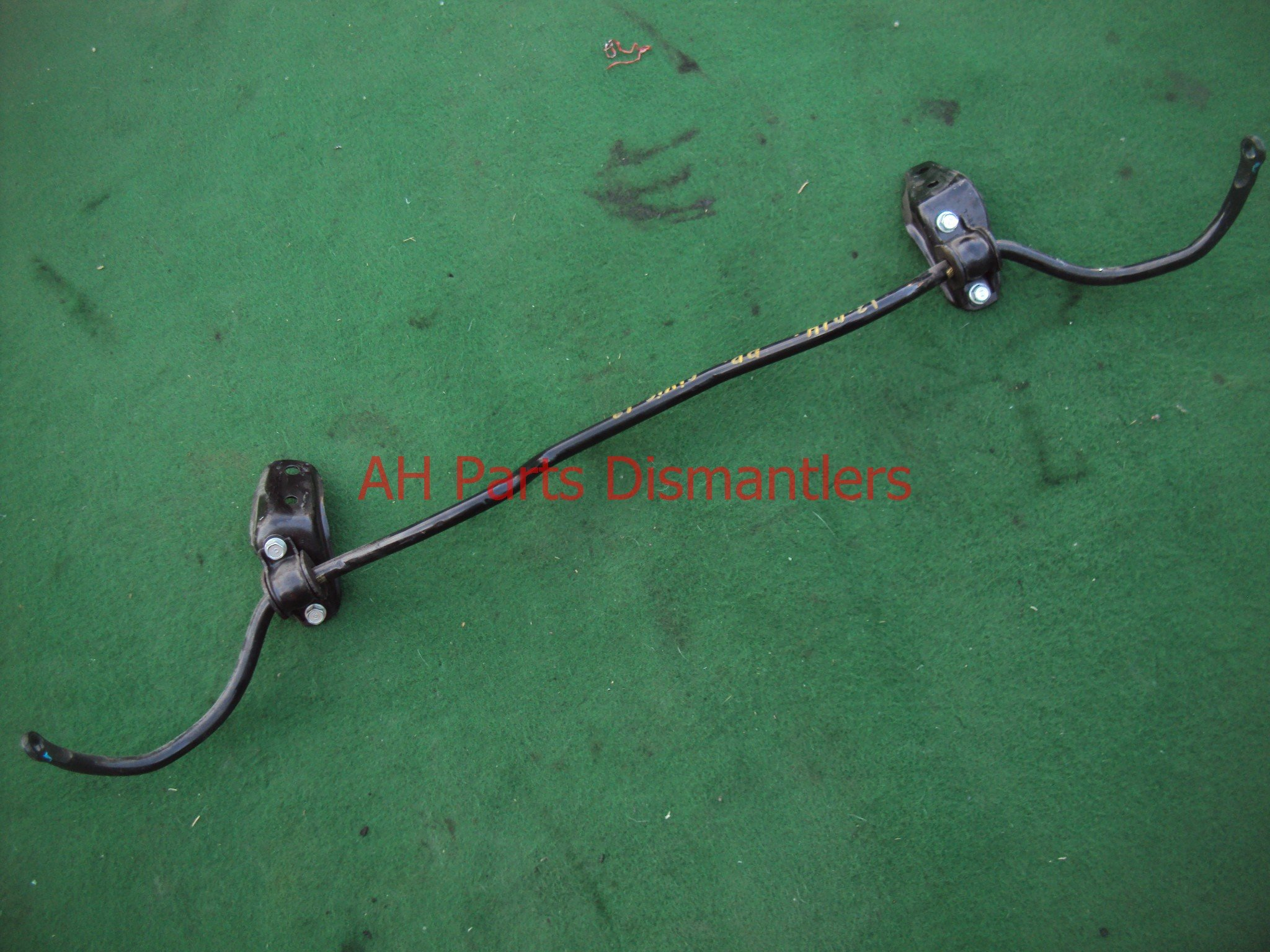 2012 Honda Civic Sway REAR STABILIZER BAR 52300 TR7 A01 52300TR7A01 Replacement