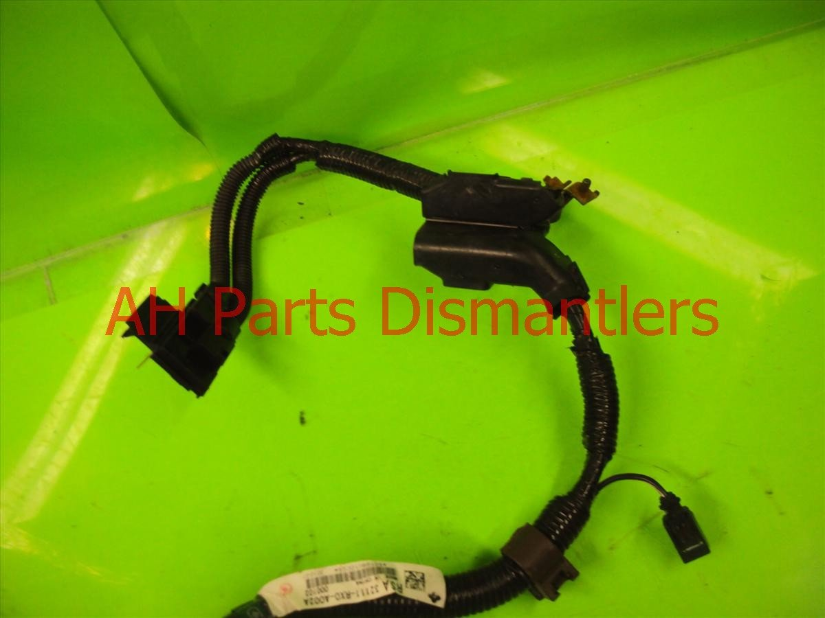 2012 Honda Civic STARTER SUB WIRE 32111 RX0 A000 32111RX0A000 Replacement