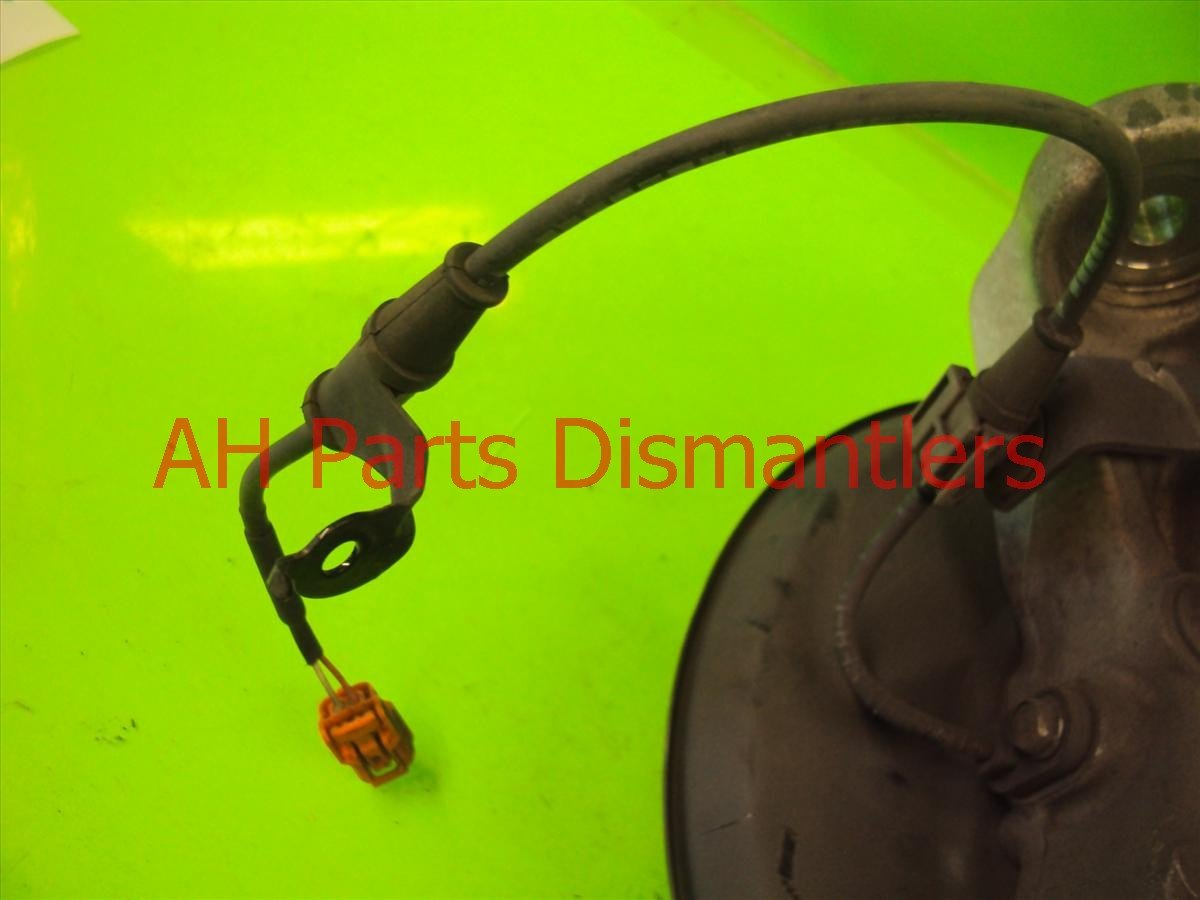 2008 Acura TSX Rear passenger ABS SENSOR 57470 SEA 013 57470SEA013 Replacement