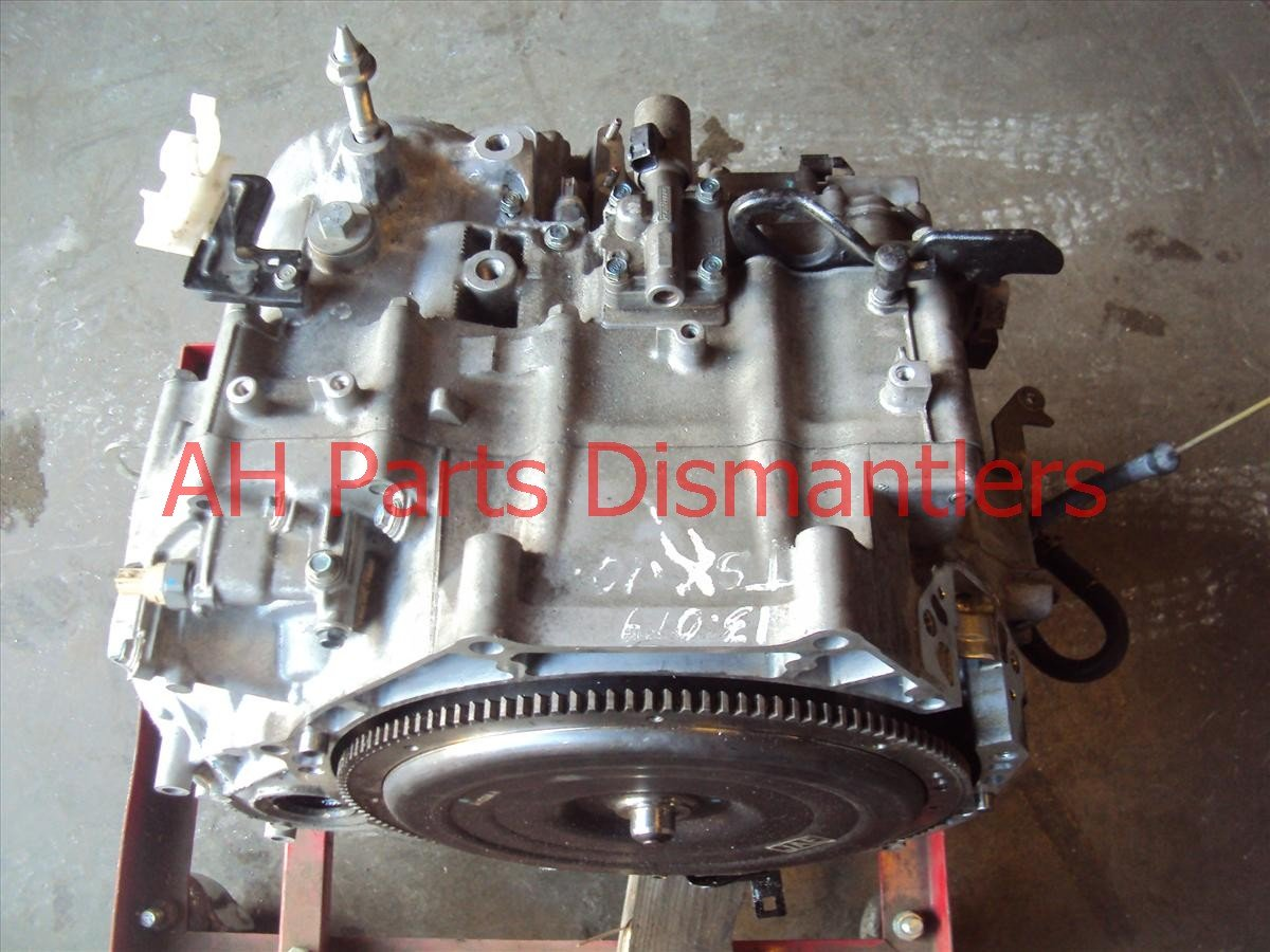 2010 Acura TSX Transmission AT TRANS V6 WARRANTY 6mo 41K 10002 RL8 A00 10002RL8A00 Replacement
