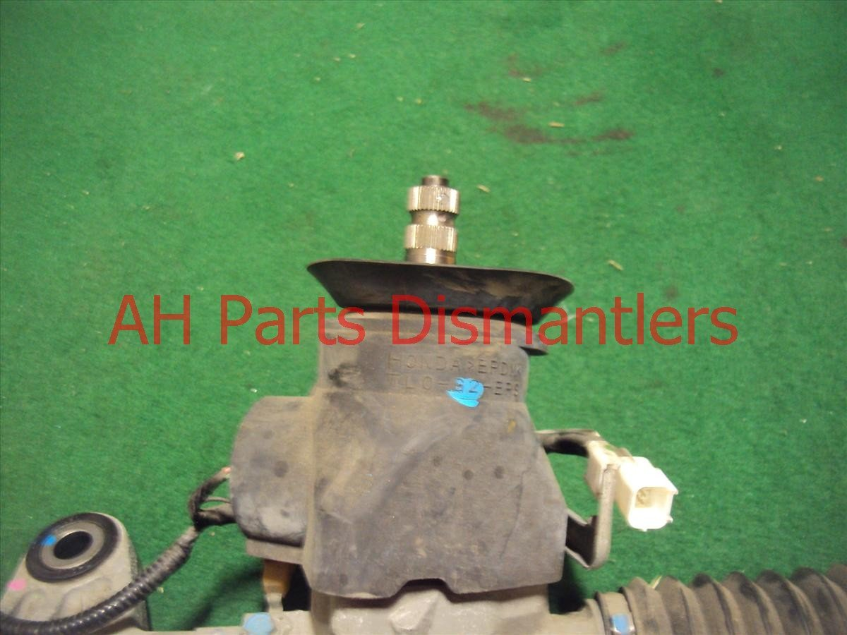 2010 Acura TSX Steering and box RACK PINION gear V6 53601 TL1 G03 53601TL1G03 Replacement