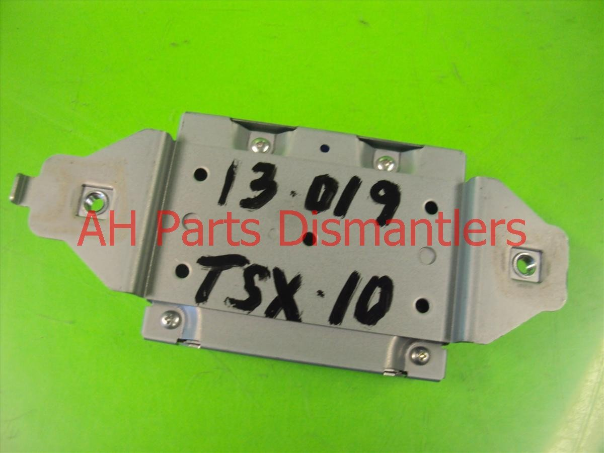 2010 Acura TSX Active Noise Control Unit 39200 TP1 A61 Replacement