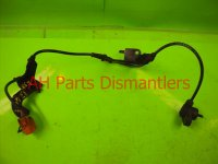2004 Acura RSX Rear driver ABS SENSOR 57475 S5D 013 57475S5D013 Replacement