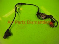 2004 Acura RSX Front passenger ABS SENSOR 57450 S6M A02 57450S6MA02 Replacement