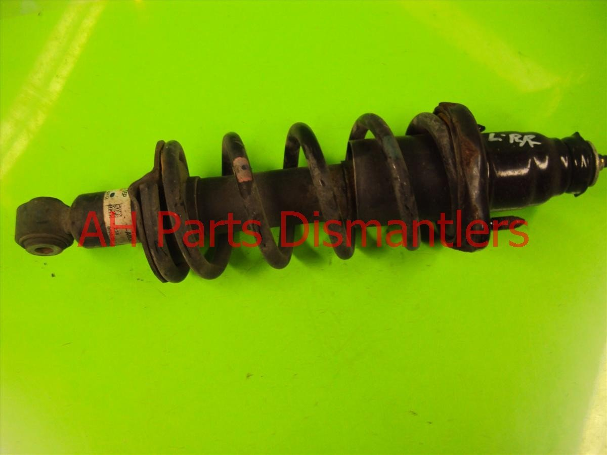 2003 Honda Civic Rear Driver Strut N Spring 52620 S5P A03 Replacement