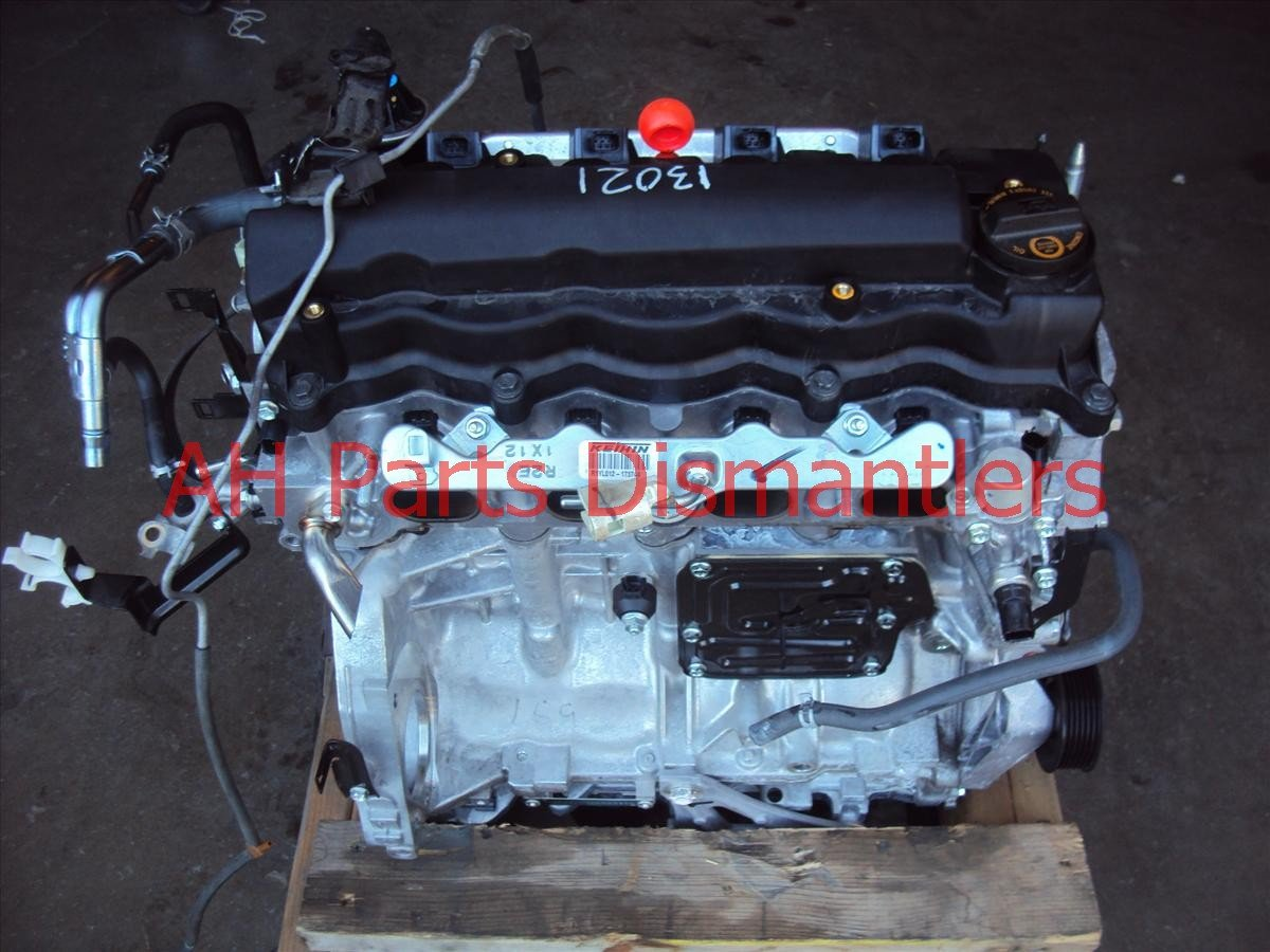 2012 Honda Civic Motor ENGINE MILES 6k WARRANTY 6mo Replacement