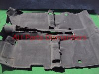 2008 Honda Civic Front ground FLOOR CARPET 83301 SVA A02ZC 83301SVAA02ZC Replacement