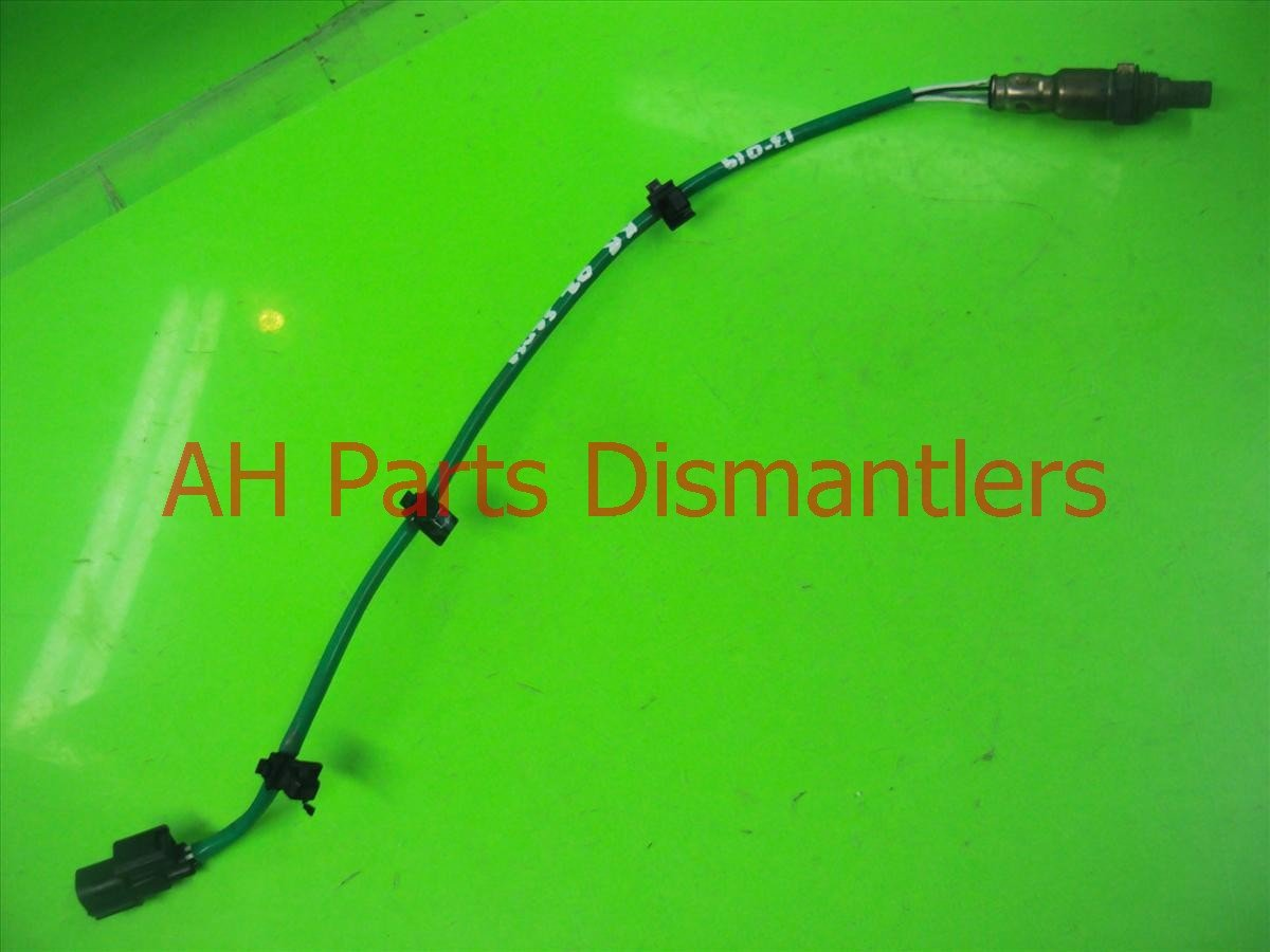 2010 Acura TSX Oxygen Rear O2 SENSOR 36542 R70 A01 36542R70A01 Replacement