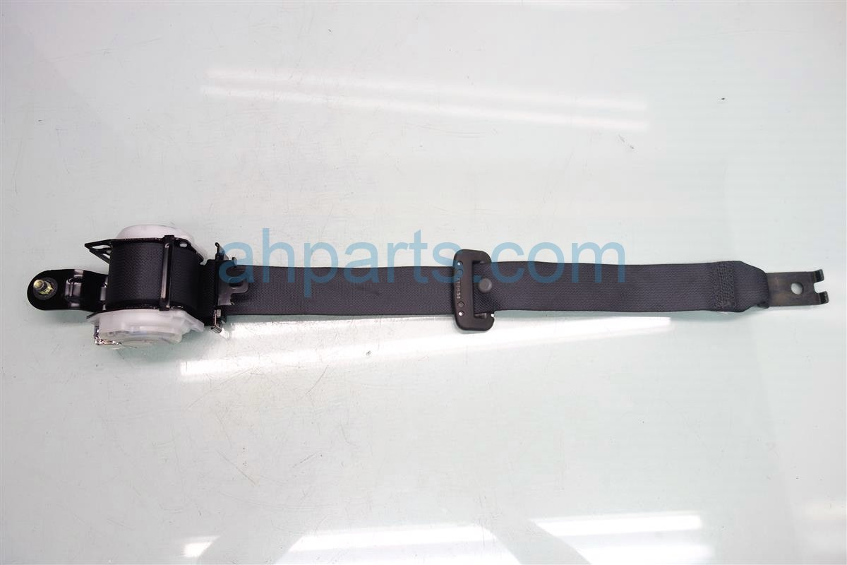 2010 Acura TSX Rear Middle Seat Belt   Grey 04826 TL2 A00ZA Replacement