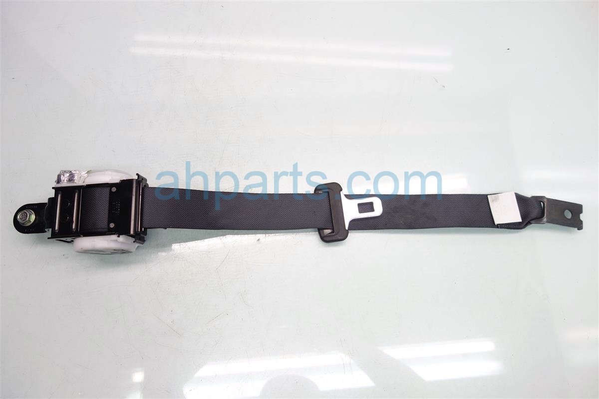 2010 Acura TSX REAR MIDDLE SEAT BELT GREY 04826 TL2 A00ZA 04826TL2A00ZA Replacement