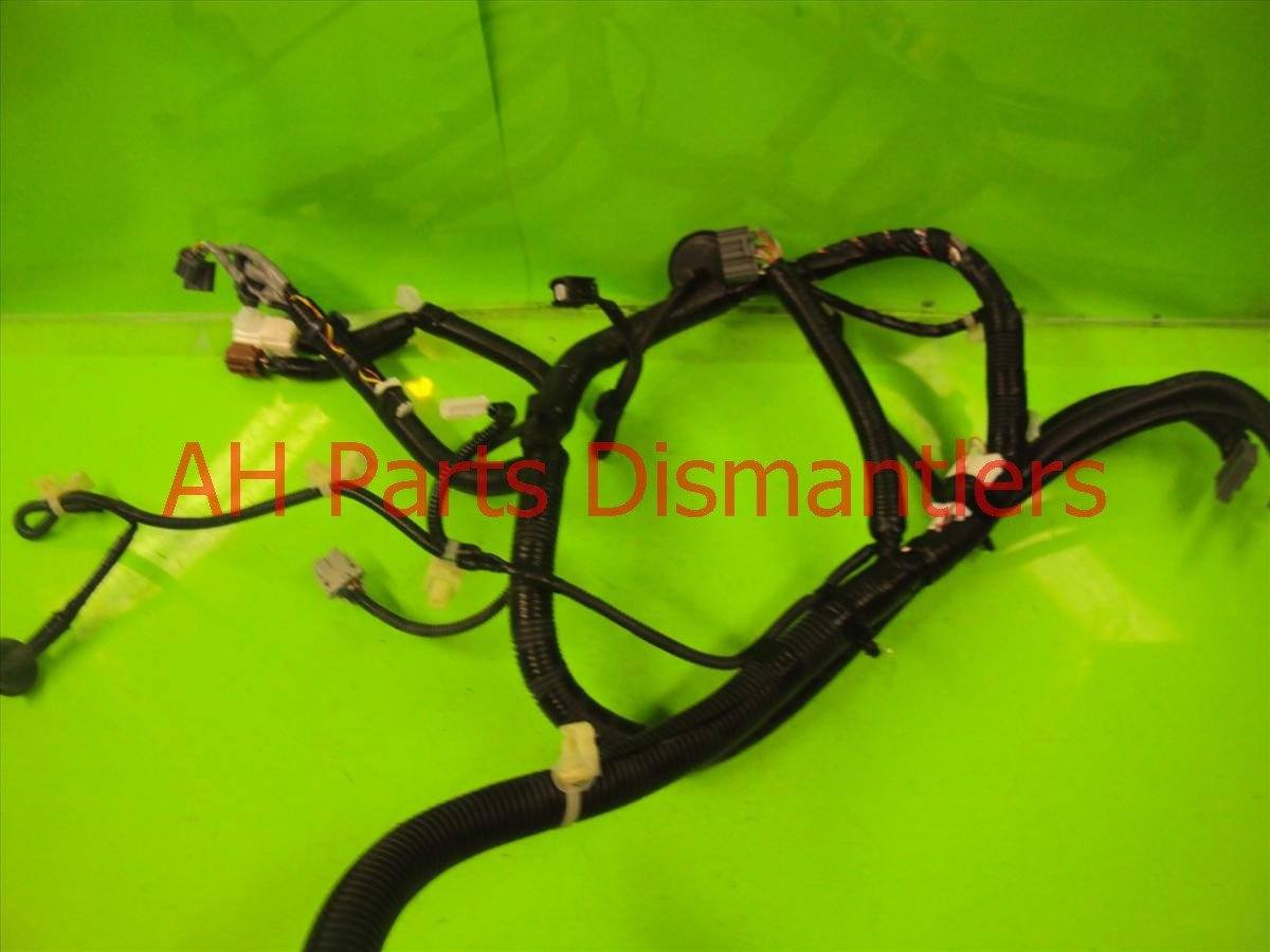2010 Acura TSX Passenger Wire Harness 32140 TP1 A10 Replacement