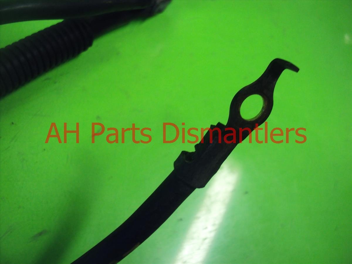 1996 Acura RL NEG BATTERY CABLE 32600 SZ3 A01 32600SZ3A01 Replacement