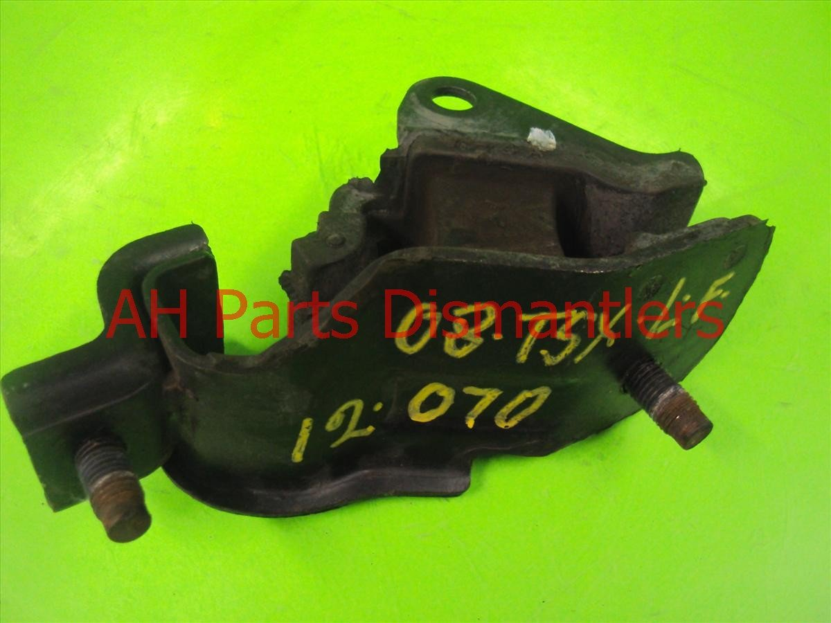 2008 Acura TSX Engine Motor Front driver STOPPER MOUNT 50850 SEA A00 50850SEAA00 Replacement