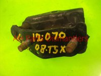 2008 Acura TSX Engine Motor Rear driver STOPPER MOUNT 50860 SDA A02 50860SDAA02 Replacement