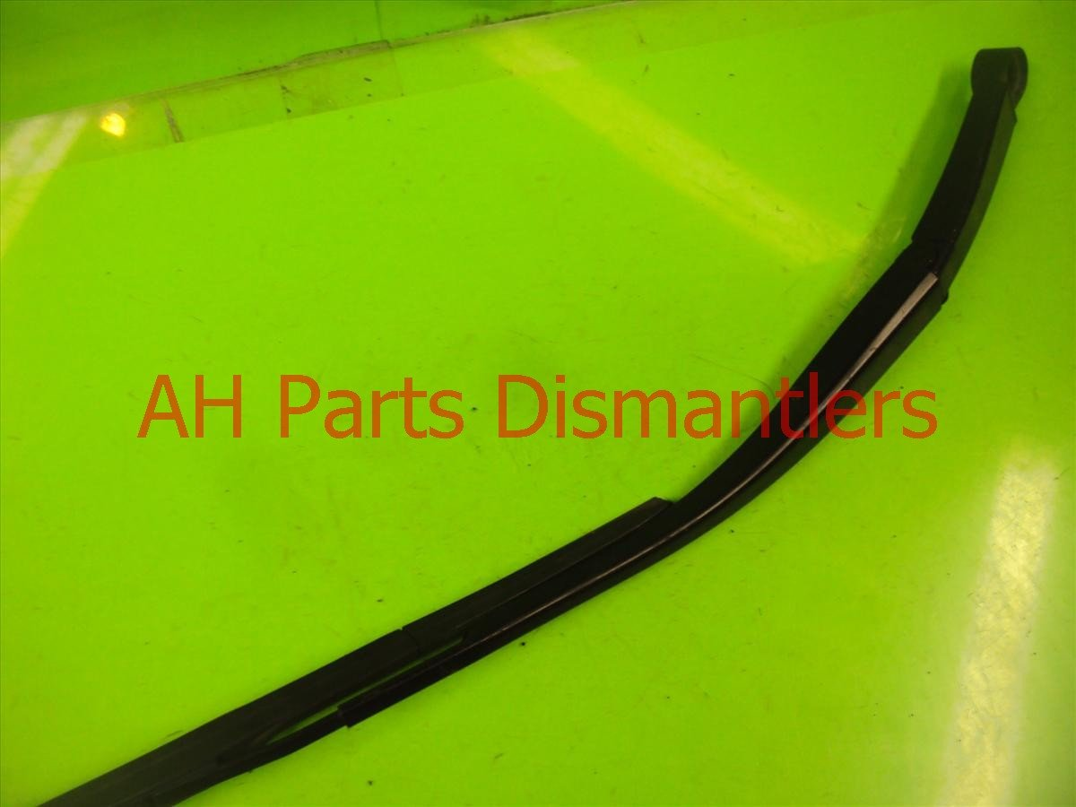 2010 Acura TSX Windshield Passenger WIPER ARM 76610 TL0 G01 76610TL0G01 Replacement