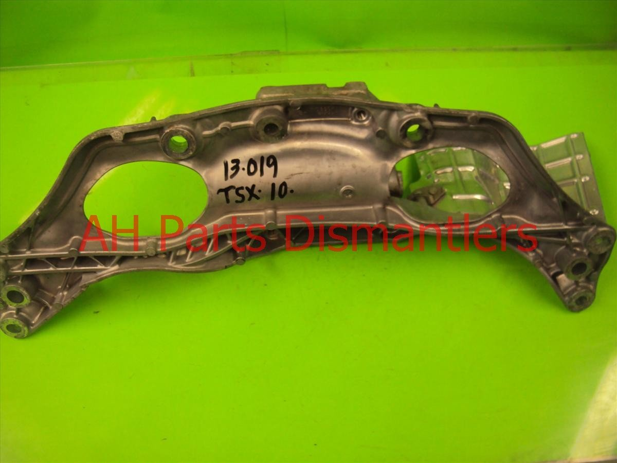 2010 Acura TSX Engine/motor Rear Engine Mount Base Bracket 50685 TP1 A00 Replacement