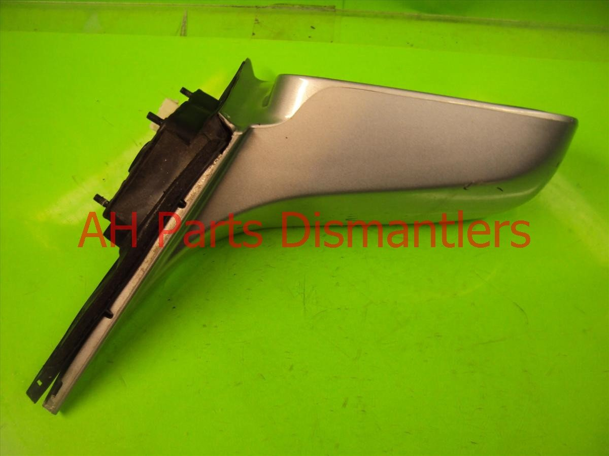 2003 Honda Civic Rear Passenger SIDE VIEW MIRROR SILVER 76200 S5P A21ZE 76200S5PA21ZE Replacement
