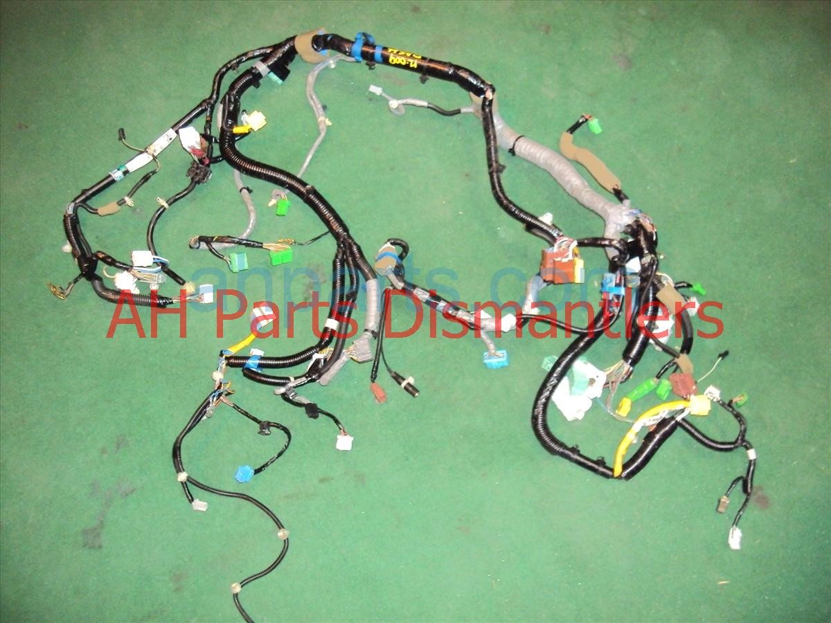 2004 honda accord wire harness 32117 sdb a21 replacement