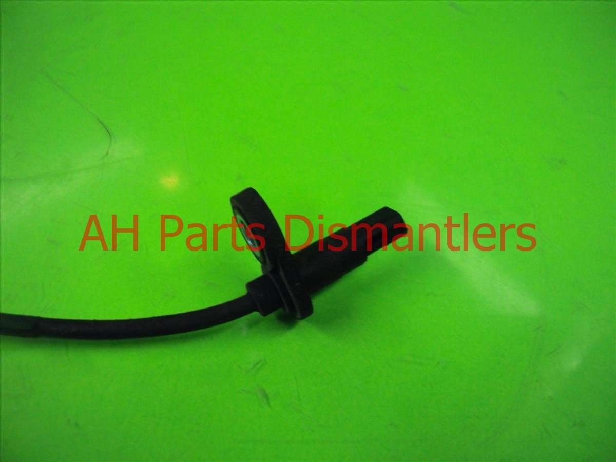 2008 Honda Civic Front driver ABS SENSOR 57455 SVA A03 57455SVAA03 Replacement