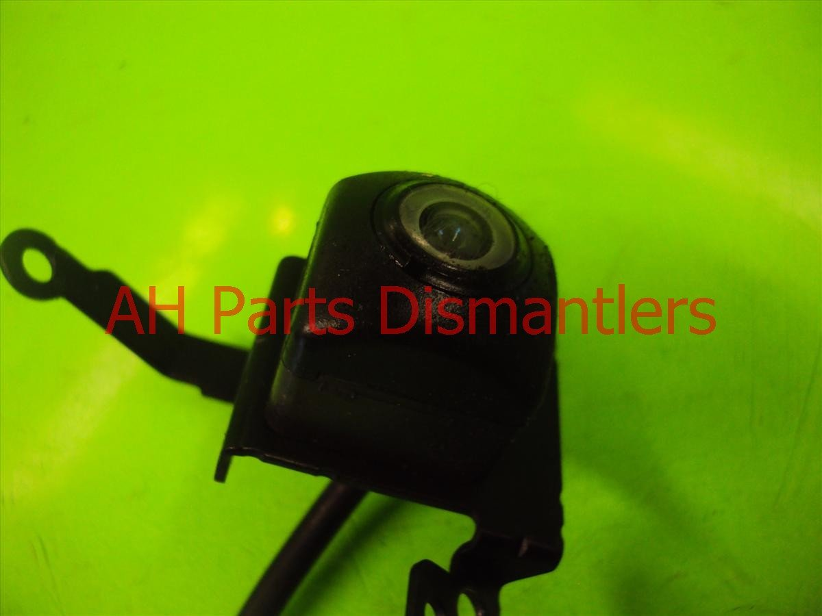 2007 Acura TL BACK UP CAMERA 08V67 SEP 291 08V67SEP291 Replacement