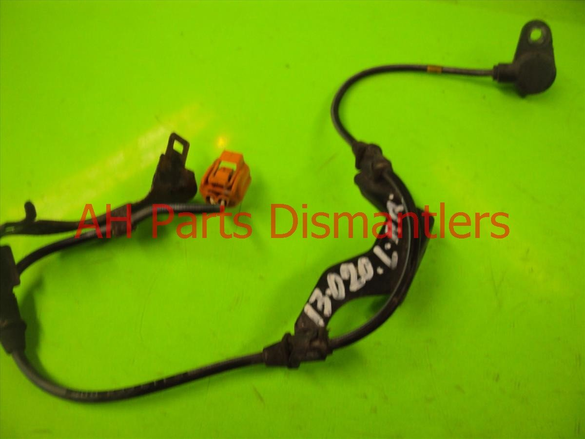 2003 Honda Civic Rear driver ABS SENSOR 57475 S5D 951 57475S5D951 Replacement