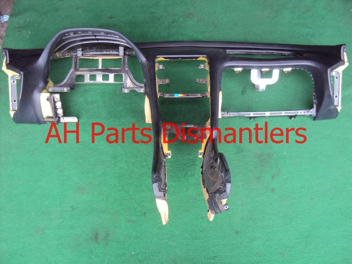 1995 Acura NSX DASHBOARD black 77101 SL0 A92ZB 77101SL0A92ZB Replacement