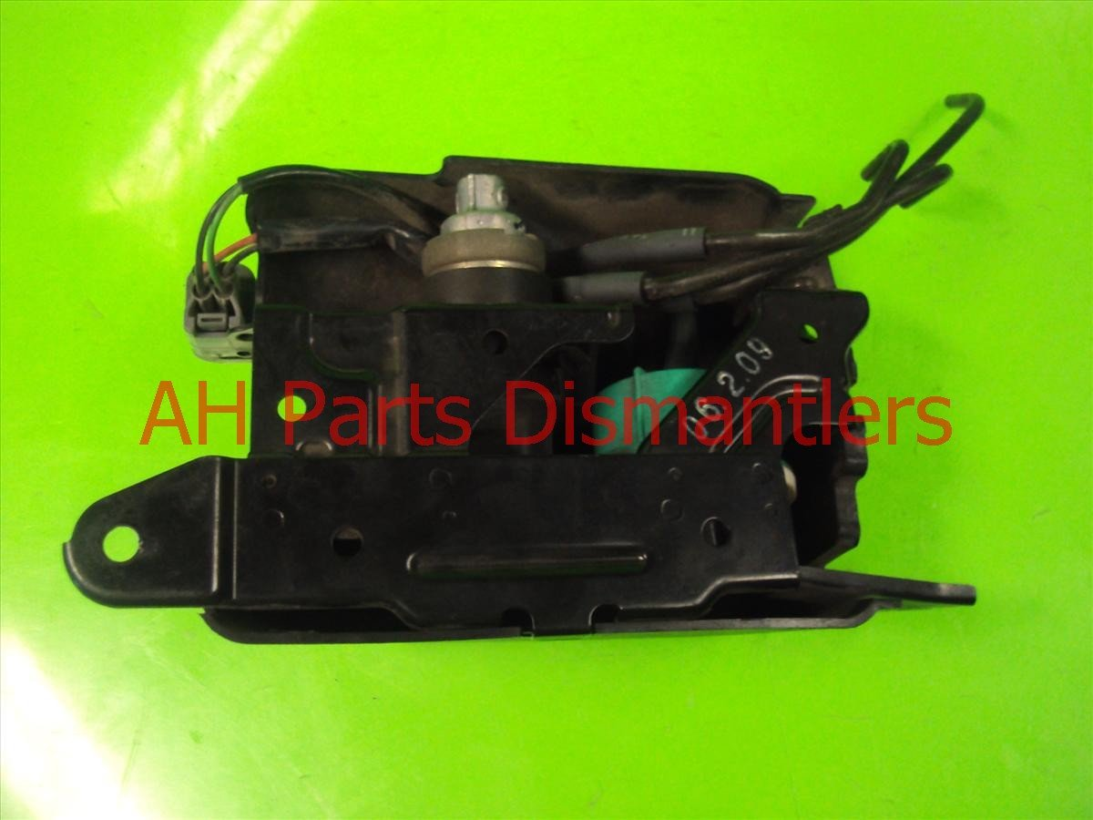 1996 Acura RL Evaporating Purge Solenoid Replacement