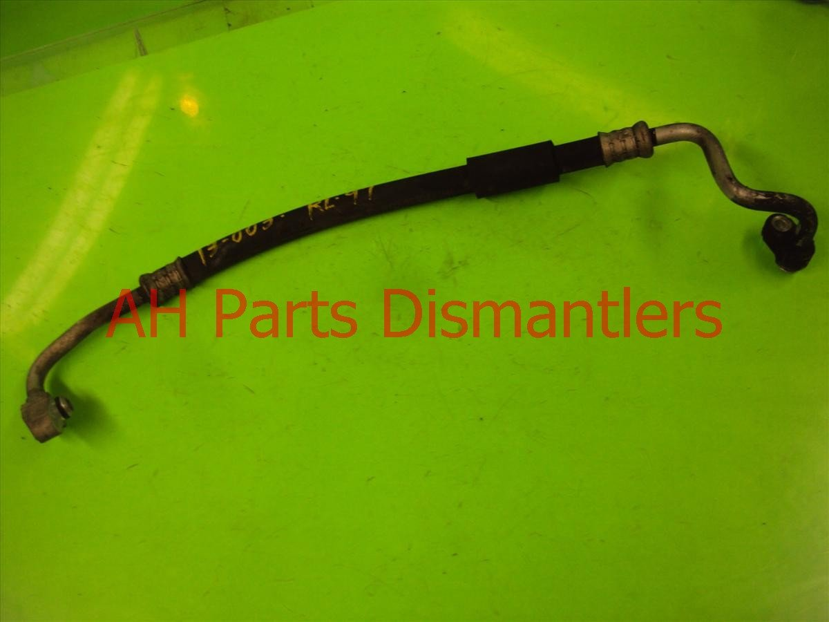 1996 Acura RL AC Pipe Line DISCHARGE HOSE 80315 SZ3 A01 80315SZ3A01 Replacement